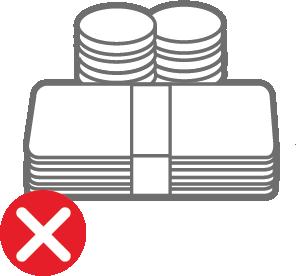 Грошові кошти (знаки)